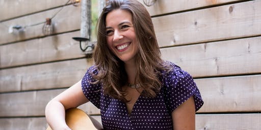 Music in the Courtyard: Lisa Bastoni