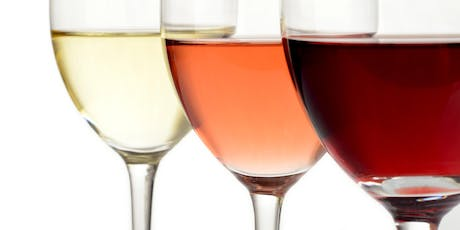 Red, White and...Rosé! Independence Day Wine Flight tickets