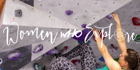 WWE Portland - Indoor Rock Climbing with the Ladies Climbing Coalition tickets