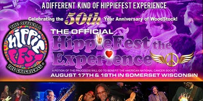The Official HippieFest The Experience | 2019