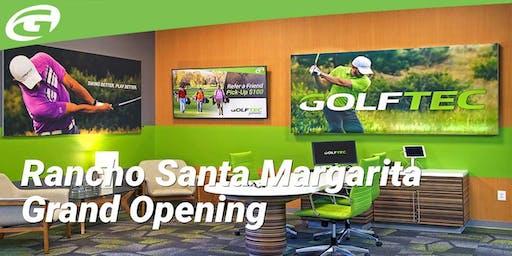 GOLFTEC Rancho Santa Margarita Grand Opening