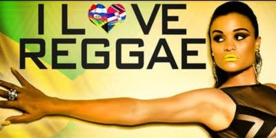 I Love Reggae