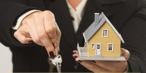 Home Buyer Education Seminar