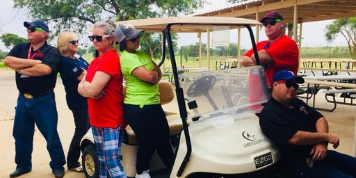 12th Annual Seminole EMS Golf Scramble