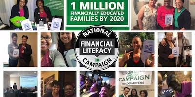 Oklahoma: Financial Foundation Workshops
