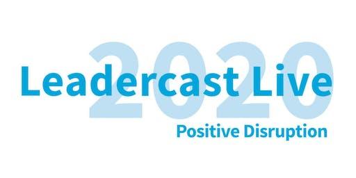 Leadercast 2020 Flexcast (Abingdon, VA)