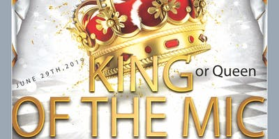 Mics And Moods Presents ( King Or Queen Of The Mic )