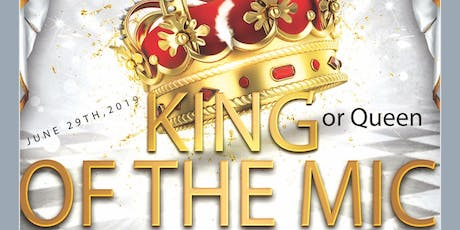 Mics And Moods Presents ( King Or Queen Of The Mic ) tickets