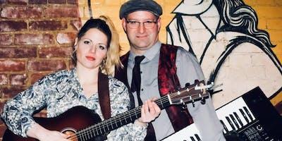Bryan V & Jess Sides Pop Rock Duo
