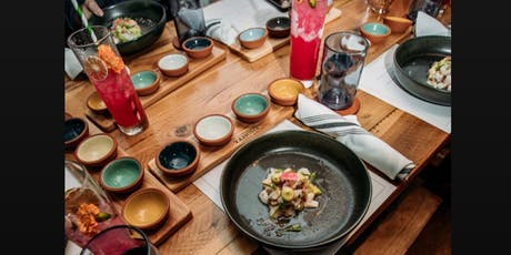 Mezcal Chef's Table Dinner tickets