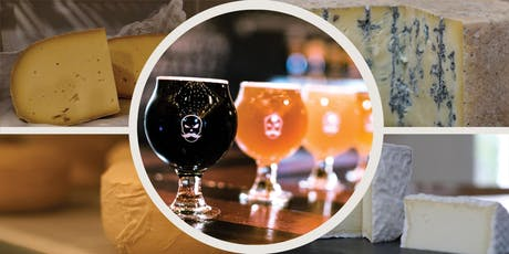 Local Beer & Cheese Night: Bone Up Brewing and Grace Hill Farm tickets