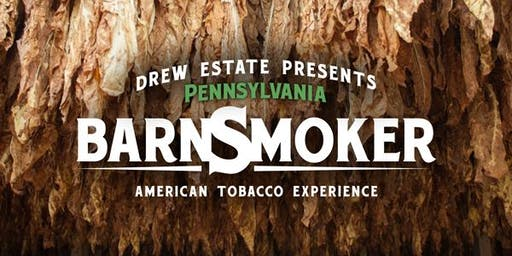 Pennsylvania Barn Smoker VIP Dinner