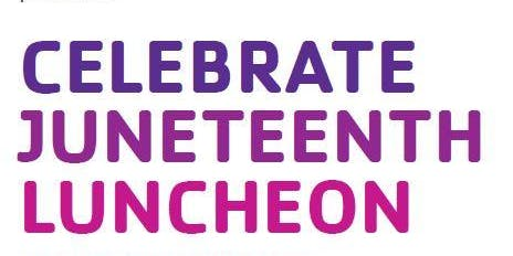 """YMCA of Greater Seattle Juneteenth Potluck """"Honoring the Past — Celebrating the Present — Anticipating the Future"""""""