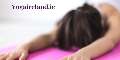 Mindfulness Yoga 6 weeks