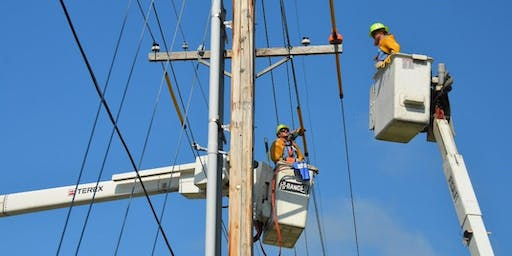 Valencia College Electrical Powerline Technician Information Session - FINAL CALL!