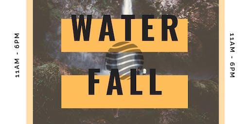 The Waterfall Gathering