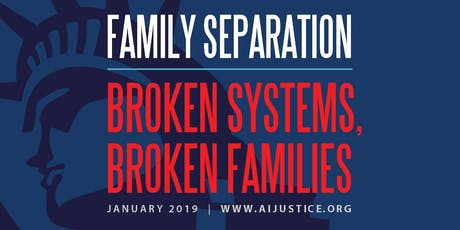 Americans for Immigrant Justice discussion on Family Separation at Books & Books! tickets
