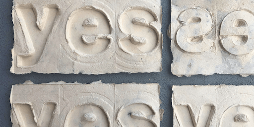 Papermaking and Pulp Casting Workshop