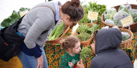 Roslindale Farmers Market tickets