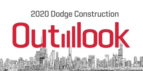 The 81st Annual Dodge Construction Outlook Conference tickets