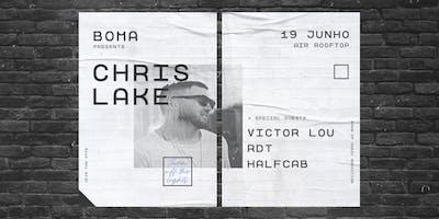 BOMA #2 // Chris Lake //