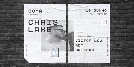 BOMA #2 // Chris Lake //