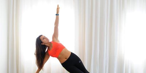 WW Miami Beach: Pilates by Amanda Christodoulou