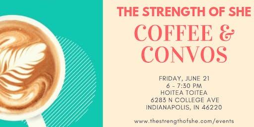 Coffee & Convos