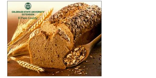 Whole Grain Bread Workshop