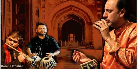 Manish Vyas And Band tickets