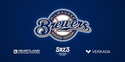 Brewer Game Lunch & Learn Sponsored by Verkada