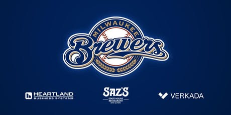 Brewer Game Lunch & Learn Sponsored by Verkada tickets
