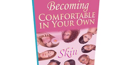 Becoming Comfortable in Your Own Skin Workshop-Memphis tickets