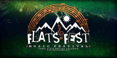 Flats Fest Aug.17th 2019 tickets