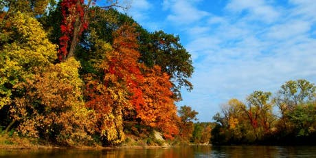 Nature Walk on the Greenway: Fall tickets