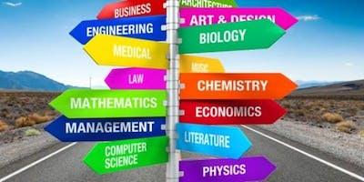 Choosing A Major Summer Workshops