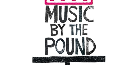 Music By the Pound with Jerold Kress