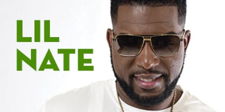 Lil' Nate tickets