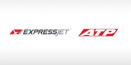 ExpressJet Airlines ATP Flight School Presentation Lawrenceville, GA tickets