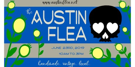The Austin Flea at Fareground Market tickets