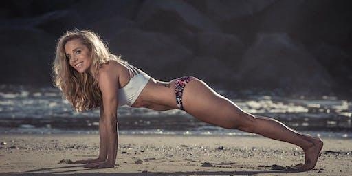 THE CORE EXPERT™ METHOD - A Summer Sweat with Jessica Schatz @ Platform