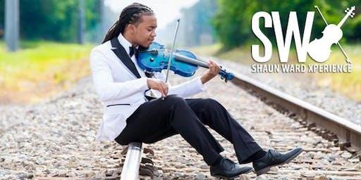 Shaun Ward Xperience
