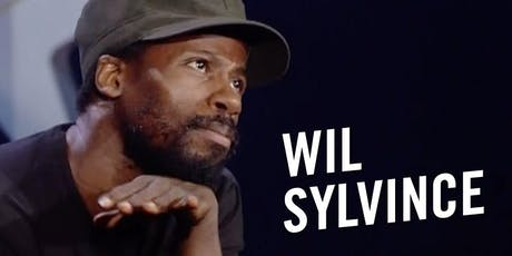 Wil Sylvince (Comedy Central, Just for Laughs, HBO) tickets
