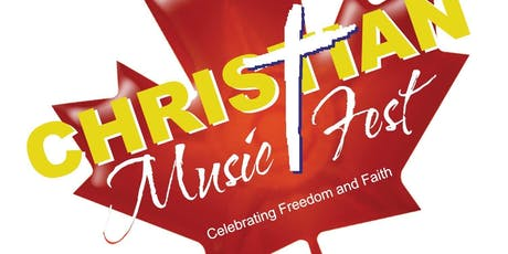 Christian Music Festival  tickets