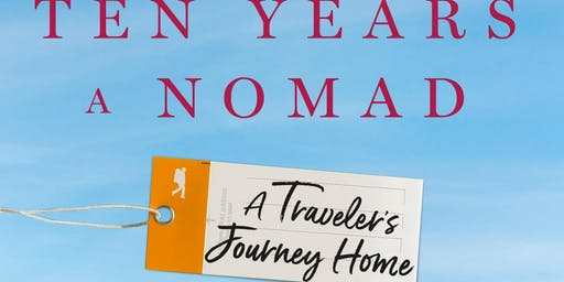 Ten Years A Nomad with Matthew Kepnes