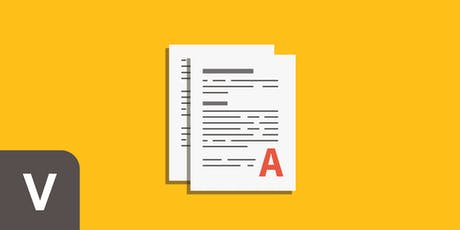 [Virtual] Grading and Assignments in Canvas - Jun 19, 11:00 AM - 12:00 PM tickets