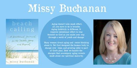 Missy Buchanan tickets