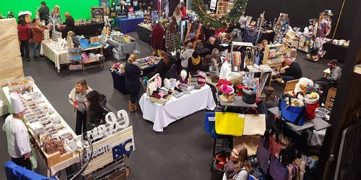 Kamloops Christmas Craft Market