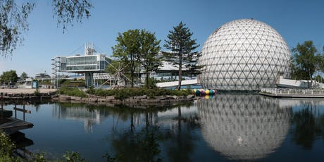 Ontario Place for All tickets