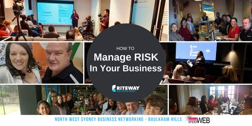Local Business Owners North West Sydney FREE Networking Event